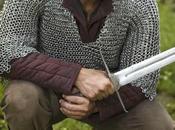 Santiago Cabrera: Lancelot