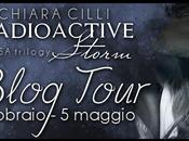 Blog tour: Radioactive Storm Chiara Cilli