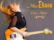 Miss Eliana-Love Affairs, Gianni Sapia