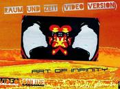 Infinity-Raum Zeit video, Corrado Rossi