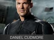 Daniel Cudmore Colossus nuovo artwork promozionale X-Men: Giorni Futuro Passato