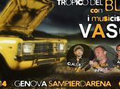 musicisti Vasco Crazy Bull-Sabato marzo