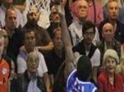 Basket: super Dyson trascina l'Enel Brindisi