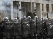 MONTENEGRO: Proteste Podgorica, sfida Djukanovic?