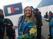 Olimpiadi Sochi raccontate volontario