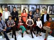 Dodici scrittori fase finale «Masterpiece», torna domenica alle 22.40