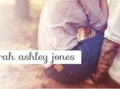 COVER REVEAL: Promise forever Sarah Ashley Jones