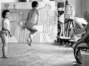 Madrid mostra Pablo Picasso suoi studi, paesaggi interiori lavoro d'artista