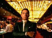 """Robert Niro centro delle voci sulla pellicola """"The Gambling Man""""."""
