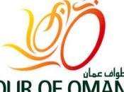 Giro dell'Oman feb): tappe lista partenti