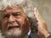 Beppe Grillo Fiorello arrivano Sanremo (Adnkronos)