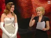 Sanremo 2014: look Laetitia Casta