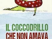 """coccodrillo amava l'acqua"""" Gemma Merino, Valentina Edizioni"""