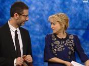 Ascolti Sanremo 2014, nella prima serata milioni mila davanti