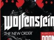 Wolfenstein: Order arriverà Maggio!