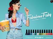 Fabulous Faby… sarà primavera favolosa!
