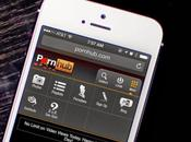 Come guardare porno gratis iPhone, iPad Apple