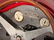 Spear Sherwood Johnston 1955 MaseratiI 300S