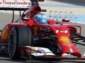 Alonso: Siamo pista rappresentativa