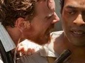 """anteprima Premium Cinema primi minuti film Steve McQueen anni schiavo"""""""