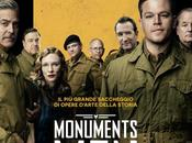 """monuments men"" george clooney"