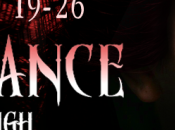 Book Blitz Interview: Resistance Jena Leigh