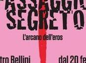"""""""Passaggio Segreto"""" teatro Piccolo Bellini Napoli"""
