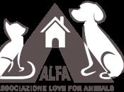 Roma: intervento ALFA cagnetta sull'Ardeatina