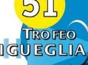 Trofeo Laigueglia 2014: partenti percorso