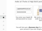 Apple aumenta protezione l'accesso all'
