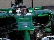 Kobayashi: Renault ritardo rispetto Mercedes Ferrari