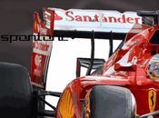 Test Bahrein: sulla Ferrari stato provato monkey seat