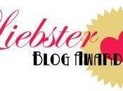 Liebe liebe liebster award