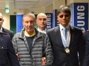 Milano, incontro secret carcere, Vito Roberto Palazzolo parla
