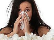 Raffreddore allattamento