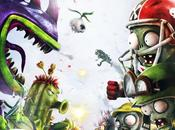 Plants Zombies: Garden Warfare, Major Nelson narra questo nuovo video
