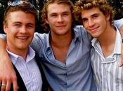 fratelli Hemsworth (Chris, Liam Luke) remake americano Raid?