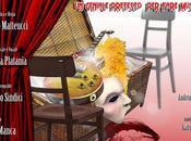 Aspettando Broadway debutta Pala Riviera Riunione Compagnia