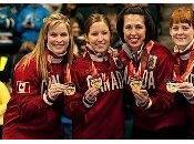 Sochi 2014 curling donne: Canada