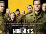 Monuments George Clooney (2014)