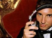 Matthew Brown mixer Antoine, nuovo singolo, nuovi remix