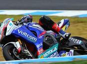 SBK: Phillip Island ancora Lowes migliore Suzuki