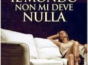 MONDO DEVE NULLA Massimo Carlotto