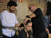 L'Oreal Professionel Backstage: primi giorni Milano Moda Donna