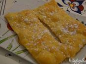 Carnevale ricette: frappe