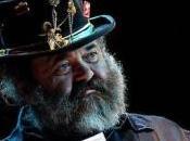 Defunto Francesco Giacomo, leader voce solista Banco Mutuo Soccorso