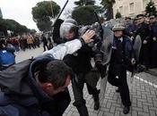 Morti Tirana durante manifestazione protesta dell'opposizione