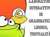 Esercizi grammatica online: Apriti Sesamo!