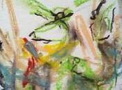 Spazio Trento: Visti fianco. Sguardi laterali sulla scena contemporanea. Opere d'arte Renzo Fracabandera. Stanza Orlando, Maura Pettorruso. discipline teatro confrontano