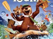 visto: L'orso Yoghi